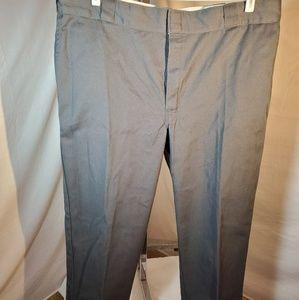 Dickies Men's Original Fit Pants 42x30
